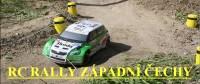 RC rally Západní Čechy