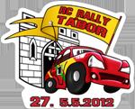 27. RC Rally Tábor