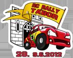 28. RC Rally Tábor