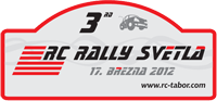 3. RC Rally Světlá