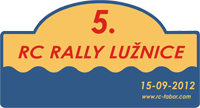 5. RC Rally Lužnice