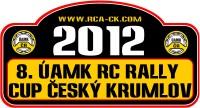 RC rally Český Krumlov