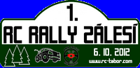 1. RC Rally Zálesí
