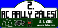 2. RC Rally Zálesí