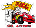 29. RC Rally Tbor