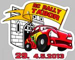 29. RC Rally Tábor