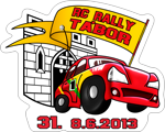 31. RC Rally Tbor