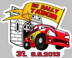 31. RC Rally Tábor