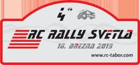 4. RC Rally Světlá