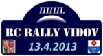 7. RC Rally idov