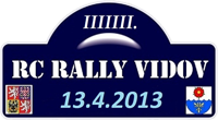 7. RC Rally Vidov