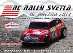 Plakát 4. RC Rally Světlá