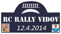 8. RC Rally Vidov