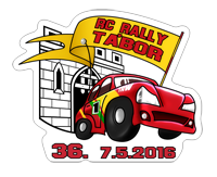 36. RC Rally Tábor