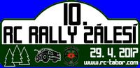 10. RC Rally zalesi