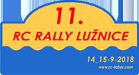 11. RC Rally Luznice