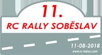 11. RC Rally Soběslav