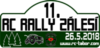 11. RC Rally Zálesí