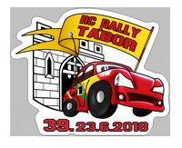 39. RC Rally Tábor