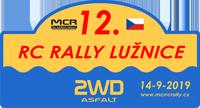 12. RC Rally Luznice