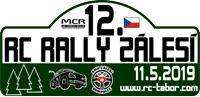 Logo 12. RC Rally Zalesi