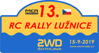 13. RC Rally Luznice