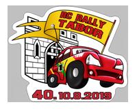 40. RC Rally Tabor