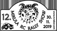 Logo Dvanacta Mikulasou