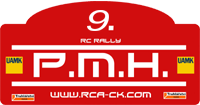 9. RC Rally P.M.H.