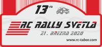 13. RC Rally Světlá