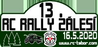 13. RC Rally Zálesí