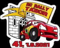 Logo 42. RC Rally Tábor